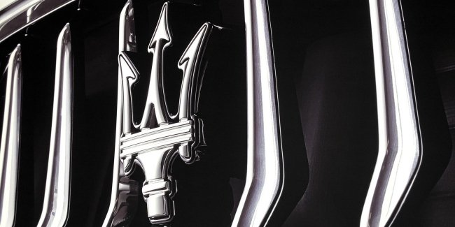 Maserati switches to electric traction