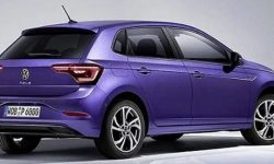New VW Polo unveiled before premiere