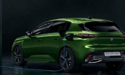 The new Peugeot 308 will receive analog devices instead of digital