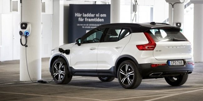 Volvo intends to become a closed-loop manufacturer