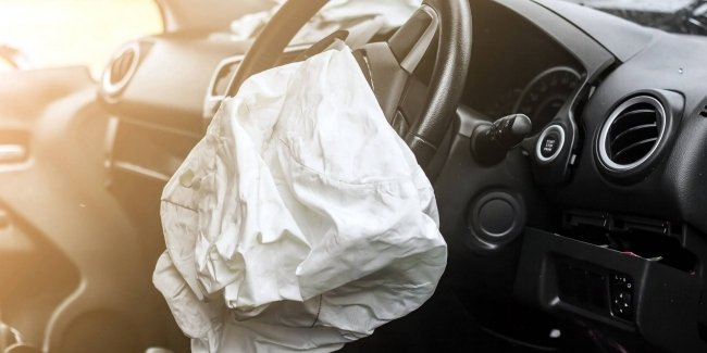 Honda reported another death due to airbags