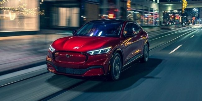 Ford and Volvo produce the safest electric cars?