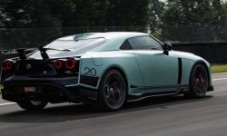 Nismo reveals details of exclusive Nissan GT-R50
