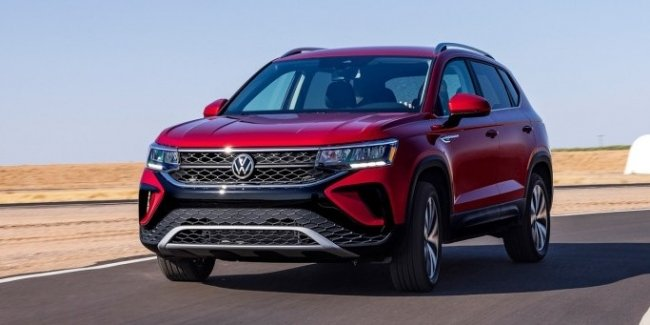 How much does the new VW Taos cost?