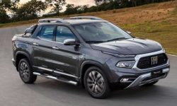 Updated Fiat Toro: Santa Cruz may have problems?