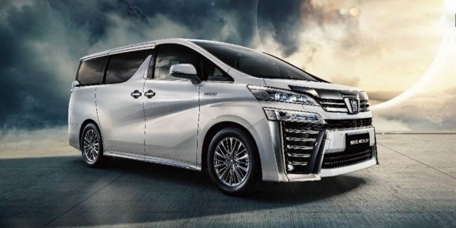 Toyota unveils another version of Crown