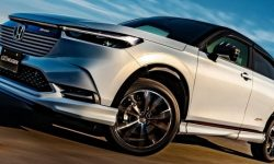 """Mugen slightly """"angry"""" with new HR-V"""