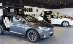 What about the bubble? Tesla has shown record profits!