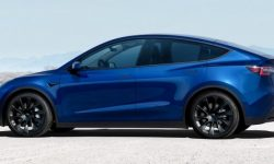 Model Y will become the most popular electric car in the world