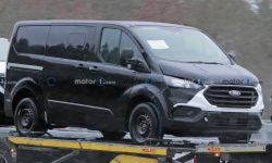 Ford in Romania to start assembling new electric minivan
