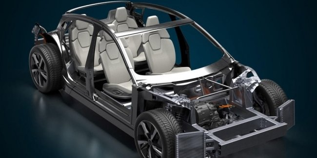 Williams and Italdesign are working on a platform for electric cars