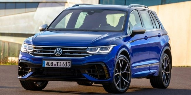 VW suspends production of Tiguan and Jetta