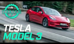 Tesla Model 3 2021 Review: 0-60mph, ride, handling, user guide & Tesla Autopilot Tested