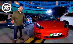 Chris Harris' Fast ELECTRIC Car Buying Guide: Tesla, Taycan, Polestar, Honda e: Series 30
