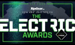 SAVE THE DATE: The 2021 TopGear.com Electric Awards