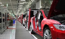 The launch of the Tesla plant in Berlin postponed…