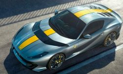 1660 forces for two: Ferrari with the most powerful in the V12