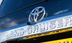Toyota can turn Land Cruiser into an electric car