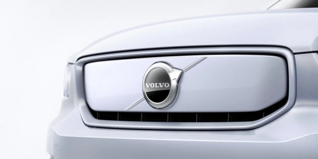 Volvo: record sales for 10th month in a row