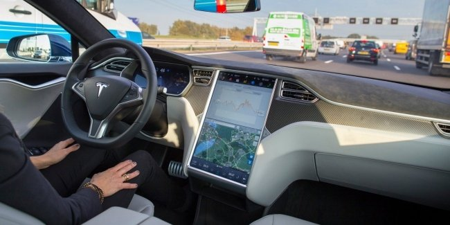 Tesla may not introduce autonomous driving technology in 2021