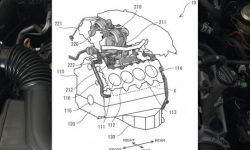 V8 at 600 forces: Toyota prepares new engine