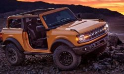 How Ford cheated with Bronco power, and why it's good