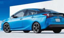 First details about the brand-new Toyota Prius