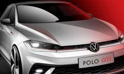 VW reveals revamped Polo GTI