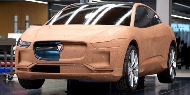The pursuit of BMW and Mercedes is over – Jaguar lost…