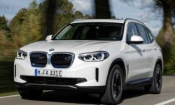 BMW will lose half of its engines by 2025
