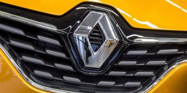 Renault has returned to the idea of a quick change of batteries