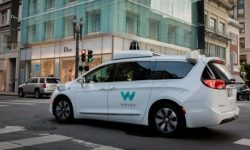 """Waymo drone created a cork and """"flow"""" from technical support"""