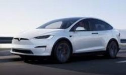Promised six months waiting: the release of the updated Tesla Model X postponed