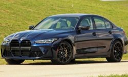 First details about the most extreme BMW M3