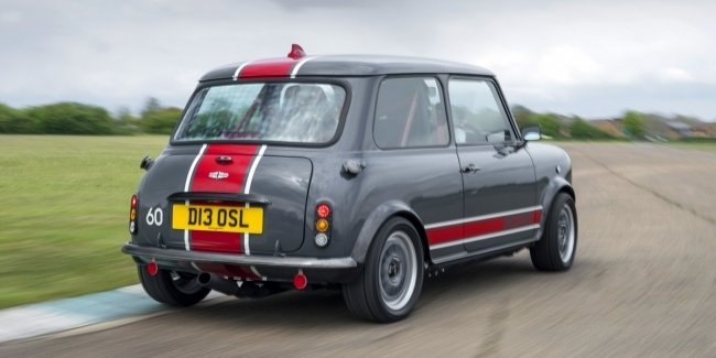 """Mini Remastered Oselli Edition: what the """"right"""" Mini should be like"""