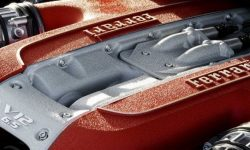 There is no limit to perfection: Ferrari is working on a more productive V12