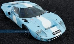 The last original Ford GT40 is up for sale