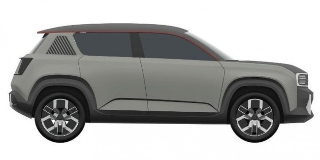 Renault 4: first images of the production version