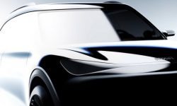 smart SUV: new images published