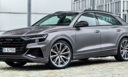 One more Competition: Audi unveils new versions of the 7 and 8