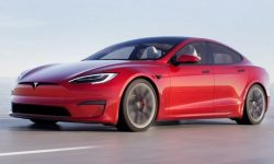 Tesla has decided on the date of production of the world's fastest production car
