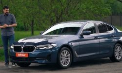 """The new """"Five"""" in the database: BMW, you can not so!"""