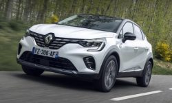 Renault's hybrid has become even bigger