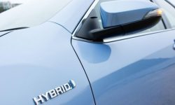 The most popular hybrid will change a generation