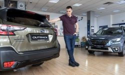 Subaru Outback 2021: Crossovers are not needed!