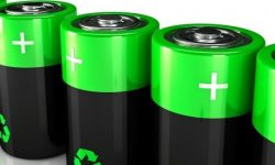 A new kind of battery. They charge 60 times faster than lithium-ion