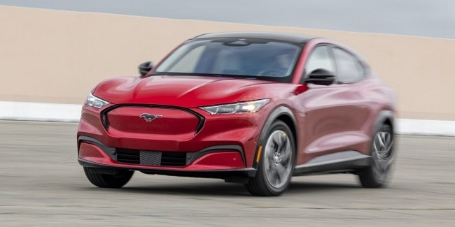 Ford to develop new platforms for electric cars