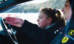 Can children as young as 10 be able to drive?