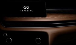 The premiere date of the Infiniti