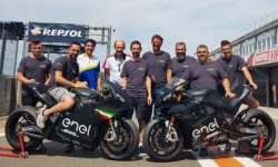 Energica announces cooperation with the electric company Reinova